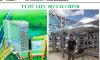 M&e group lắp đặt thành công hệ thống điều hòa không khí cho TT dữ liệu Bộ Tài chính