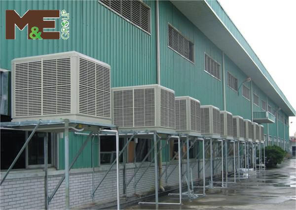lý do cần bảo trì hệ thống thông gió và làm mát thường xuyên