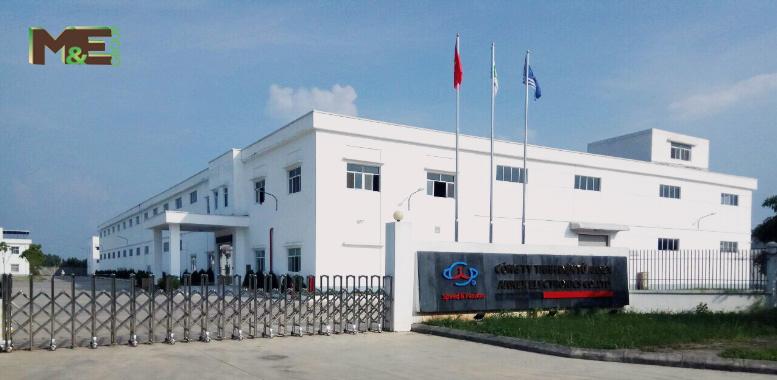 M&E Group - Nhà thầu cơ điện lạnh uy tín hàng đầu tại Việt Nam