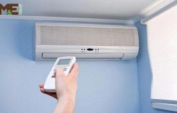 4 cách sử dụng điều hòa tiết kiệm điện bạn cần biết