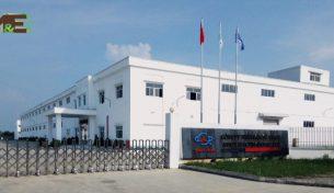 M&E Group lắp đặt hệ thống điều hòa không khí và hệ thống thông gió cho dự án nhà máy điện tử Annex