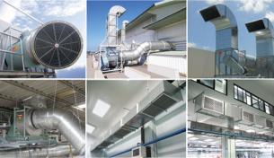 Cơ điện lạnh và việc cung cấp các dịch vụ cơ điện lạnh hiện nay