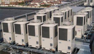 Tại sao lại sử dụng điều hòa công nghiệp?