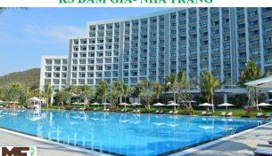 Dự án khách sạn Đầm Già – Nha Trang