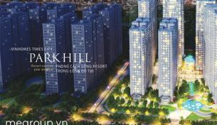 Tìm hiểu về hệ thống điều hòa không khí tại khu đô thị Vinhomes Times City – Park Hill