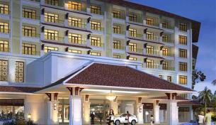 ME Group – Đơn vị thi công chính thức cho dự án điều hòa không khí tại khách sạn VinPearl Phú Quốc.