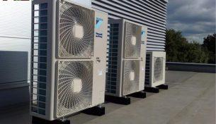 Kinh nghiệm vệ sinh máy lạnh công nghiệp