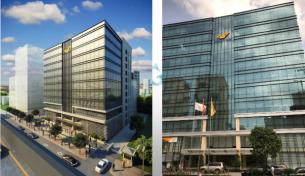 M&EGrouplắp đặt thành công hệ thống điều hòa không khí cho Tổng công ty Bưu điện Việt Nam