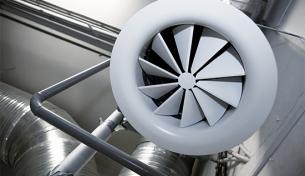 Hệ thống HVAC trong cơ điện lạnh