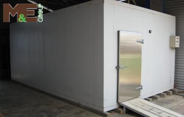 Hệ thống kho lạnh là gì? Vì sao cần lắp đặt hệ thống kho lạnh?