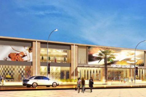 M&E Group lắp đặt hệ thống điều hòa không khí tại trung tâm thương mại Vincom Quang Trung