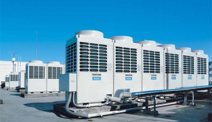 Những yêu cầu cơ bản khi lắp đặt điều hòa công nghiệp